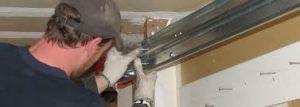 Garage Door Tracks Repair Hempstead