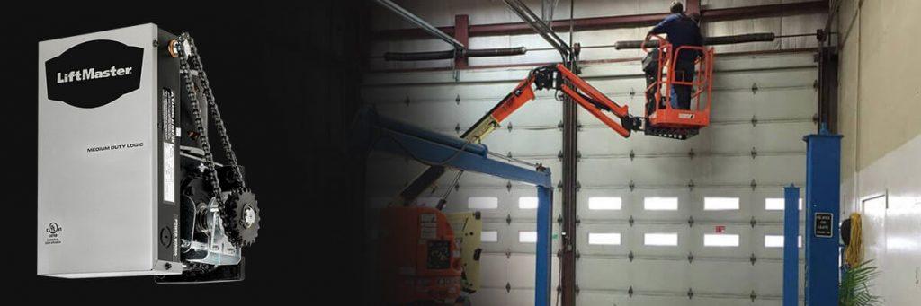 Commercial Garage Door Repair Hempstead